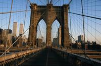 Brooklyn Bridge, 1980er Jahre blumax/Timeline Images