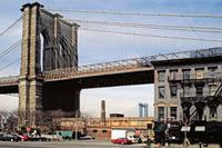 Brooklyn Bridge Raigro/Timeline Images