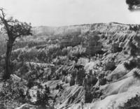Bryce Canyon in Utah, ca. 1933 Timeline Classics/Timeline Images