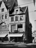 Buchhandlung Max Kretschmann in Magdeburg, 1934 Timeline Classics/Timeline Images