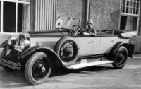 Buick Master Six, 1926 Timeline Classics/Timeline Images
