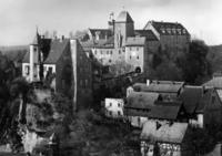 Burg Hohnstein in Sachsen, 1938 Timeline Classics/Timeline Images