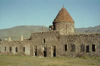 Burg in Erzurum, 1964 Czychowski/Timeline Images