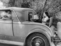Cadillac 314 Roadster, ca. 1927 Timeline Classics/Timeline Images