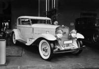 Cadillac Cabriolet, 1931 Timeline Classics/Timeline Images