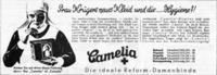 Camelia Damenbinden United Archives / Wittmann/Timeline Images