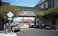Cannery Row Hansi/Timeline Images