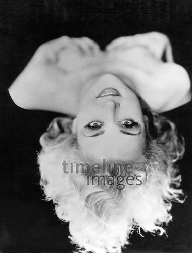 Carole Lombard Timeline Classics/Timeline Images