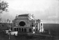 Casino in Constanza, 1916 Timeline Classics/Timeline Images