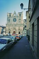 Cathedrale Saint Jean, 1983 Raigro/Timeline Images