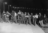 Charles Pelissier und Constante Girardengo, 1927 Timeline Classics/Timeline Images