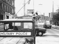 Checkpoint Charlie, 1967 tikitu/Timeline Images