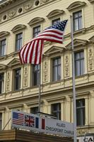 Checkpoint Charlie Berlin Rolisch/Timeline Images