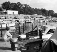 Chesapeake Bay, 1962 Juergen/Timeline Images