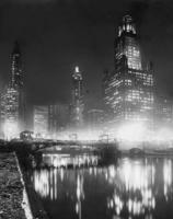 Chicago bei Nacht, 1932 Timeline Classics/Timeline Images