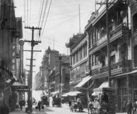 Chinatown in San Francisco, 1926 Timeline Classics/Timeline Images