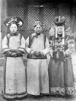 Chinesinnen, 1928 Timeline Classics/Timeline Images