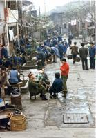Chongqing, China, 1985 RalphH/Timeline Images