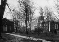 Christ Church in Alexandria, 1927 Timeline Classics/Timeline Images