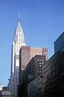 Chrysler Building in New York Raigro/Timeline Images