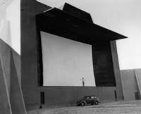 Cinemotor Theater in LA, 1938 Timeline Classics/Timeline Images