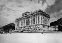 'Copacabana Palace' Hotel in Rio de Janeiro, 1928 Timeline Classics/Timeline Images