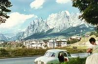 Cortina d' Ampezzo Dillo/Timeline Images