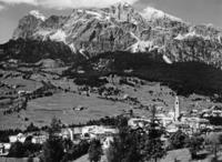 Cortina d'Ampezzo, 1930er Jahre Timeline Classics/Timeline Images