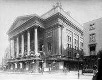 Covent Garden Opera in London Timeline Classics/Timeline Images