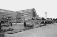 Crystal Palace in London, 1932 Timeline Classics/Timeline Images