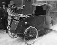 Cyclecar, 1930 Timeline Classics/Timeline Images