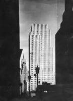 Daily News Building, New York, 1933 Timeline Classics/Timeline Images