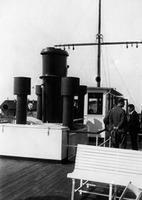 Dampfschiff am Bodensee, 1931 Timeline Classics/Timeline Images