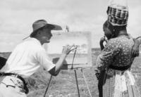Deutsche Kolonie in Namibia, 1939 Timeline Classics/Timeline Images