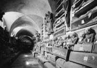 Die Katakomben der Kapuziner in Palermo (Le Catacombe dei Capuccini) Timeline Classics/Timeline Images