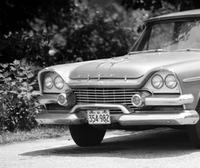 Dodge in Amerika, 1962 Juergen/Timeline Images