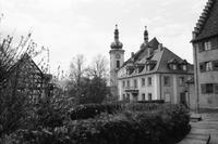 Donaueschingen Winter/Timeline Images