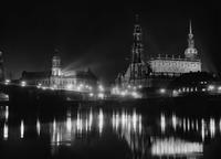 Dresden bei Nacht, 1934 Timeline Classics/Timeline Images