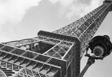 Eiffelturm in Paris, 1963 keberlein/Timeline Images