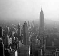 Empire State Building, 1962 Juergen/Timeline Images