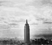 Empire State Building in New York, 1934 Timeline Classics/Timeline Images