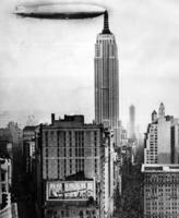 Empire State Building, New York, 1930/31 Timeline Classics/Timeline Images