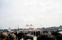 Eucharistischer Weltkongress, 1960 HRath/Timeline Images