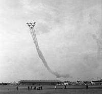 Farnborough International Airshow, 1964 Juergen/Timeline Images