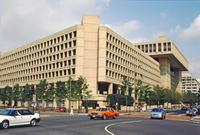 FBI Headquarter in Washington, 1992 Raigro/Timeline Images