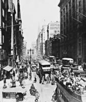 Fifth Avenue in New York, 1926 Timeline Classics/Timeline Images