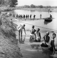Fischfang bei Purnea, 1936 Timeline Classics/Timeline Images
