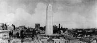 Foshay Tower in Minneapolis, 1927 Timeline Classics/Timeline Images
