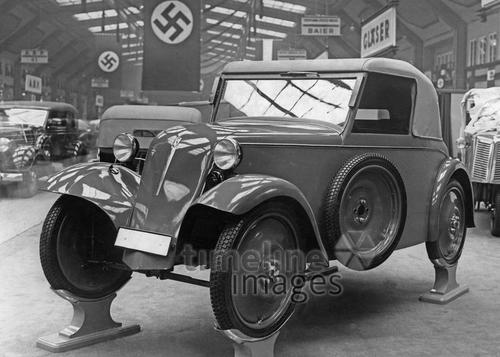Framo Piccolo, 1934 Timeline Classics/Timeline Images