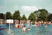 Freibad, 1955 Dillo/Timeline Images